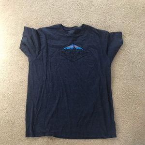 Patagonia VENTURA CA Logo T-Shirt